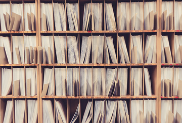 Accessing records