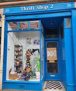 Birthlink thrift shop 2